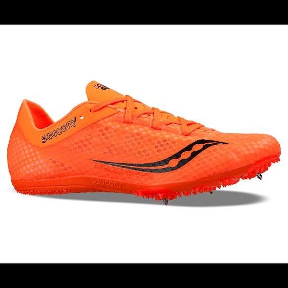 Saucony Shoes | Endorphin Spikes | Poshmark